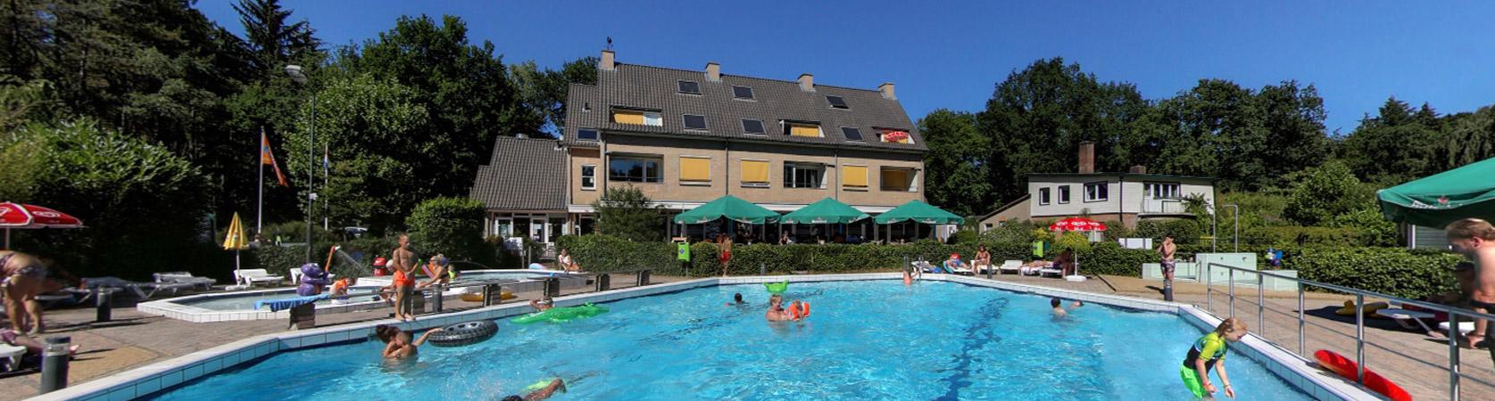 Vakantiepark Bonte Vlucht - Doorn, Utrecht